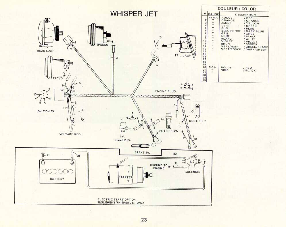 75Whisper untitled document Basic Electrical Wiring Diagrams at edmiracle.co