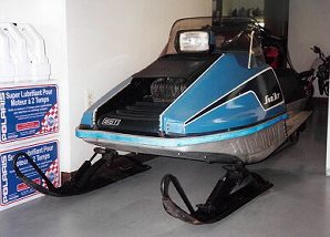Polaris Jet Ski >> Cove-Side Wheel & Ski